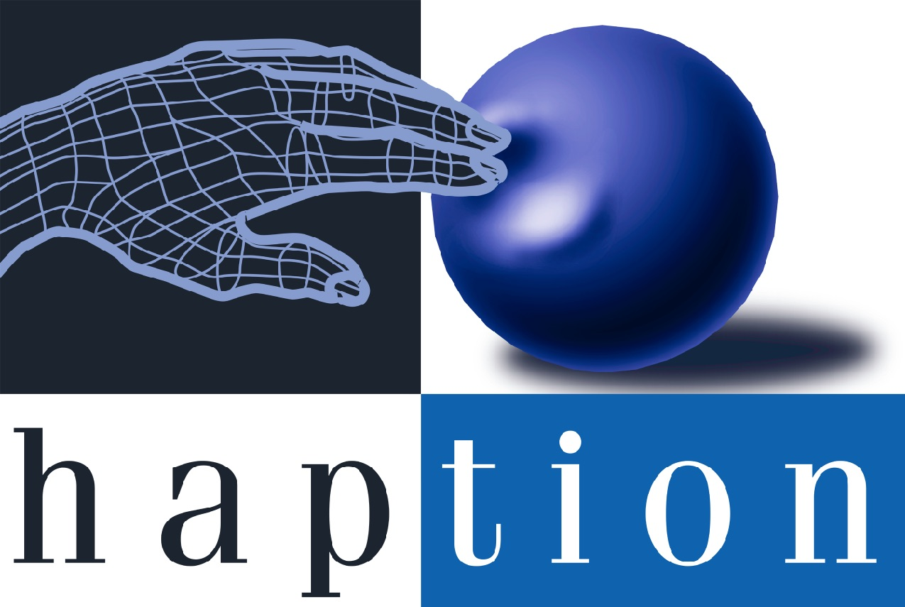 logo Haption